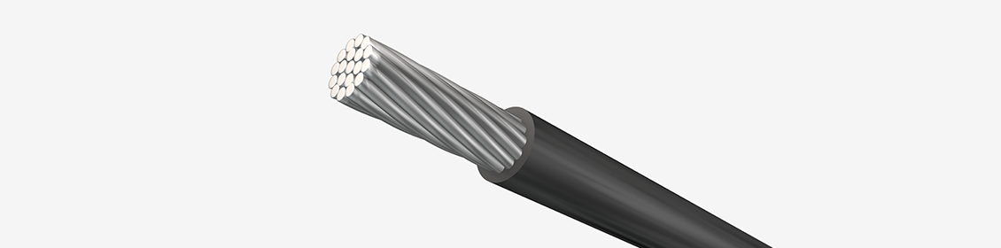 Cable Polietilat AAC
